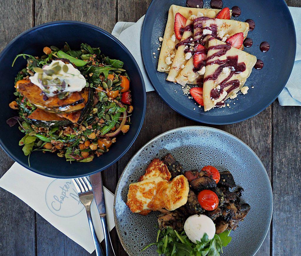Paddington Cafe Brisbane - Gay Friendly Restaurant