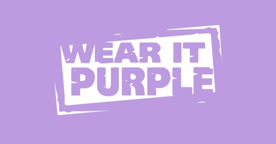 Wear It Purple 01