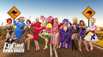 All 10 Queens of Drag Race Down Under
