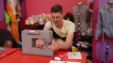 Anita Wigl'it Sewing