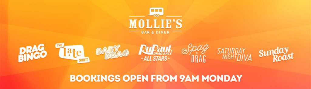Mollie's 02