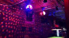 Inside Sircuit Bar